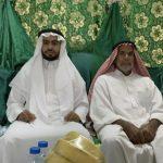 المحمد علي يعقد قرانه