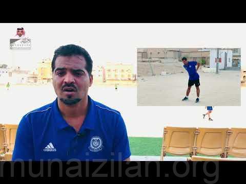 بالفيديو : إنجازات حققها بطل ألعاب القوى عبدالعزيز الصالح