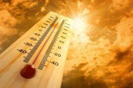 3 مدن في المملكة تسجل أعلى حرارة على مستوى العالم