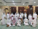 بالصور: احتفال أهالي المنيزلة بعيد الفطر السعيد