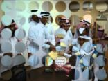 فيديو : حفل تخرج طلاب الأنصار