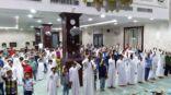 """175 شبلاً في دورة """" أمانة """" لتعليم الوضوء والصلاة بجامع الإمام الرضا (ع)"""