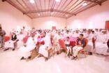 لقاء إدارة مهرجان جماعي 24 بأباء الفرسان والكوادر العاملة