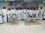 ثانوية الأقصى تشارك في معرض للكيمياء بمناسبة الأسبوع العربي للكيمياء