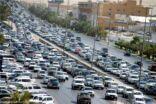 إحصائية: 12 مليون سيارة في المملكة تستهلك 811 ألف برميل وقود يومياً