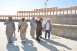 بالصور : في العقير وعلى 70 ألف متر مربع إنشاء مسرح روماني وموتيل فندقي