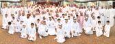 أوقات صلاة عيد الفطر اليوم الجمعة في جوامع المنيزلة