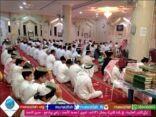 تقرير مصور :المئات من المؤمنين في مساجد المنيزلة يحيون ليالي القدر المباركة