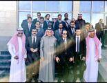 السفارة السعودية في العراق تستهل عملها في غضون يومين