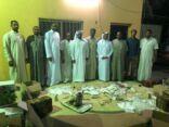 """مضيف الإمام المهدي """"ع"""" على جدول لقاءات إدارة المهرجان"""