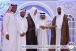 المجلس الإشرافي بمهرجان الحليلة يكرم رئيس اللجنة السداسية وللدور الريادي للجنة