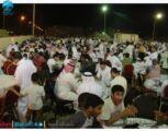 إدارة المهرجان تجدد ثقتها بمطابخ البلد لتقديم وجبة مهرجان الزواج الجماعي لهذا العام