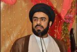 """دعواتنا القلبية للعلامة السيد """"ابومجتبى"""" بالصحة والعافية"""