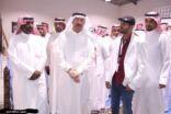 انطلاق «مهرجان ليالي الإبداع» بافتتاح باهر