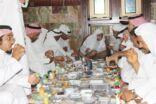 بالصور : حضور كبير ومشاركة قرابة 100 أسرة في الملتقى على مائدة الامام المجتبى (ع) الـ 20