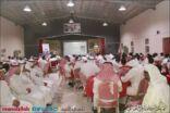 """بالصور : بدعوة للفرح إدارة #جماعي26 تقيم حفل """" صناع النجاح """" للكوادر العاملة"""