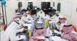 لجنة التنمية الاجتماعية الأهلية بالجفر تعتمد المرشحين لإدارة مركز النشاط الاجتماعي بالمنيزلة والساباط