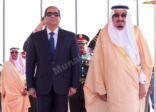 بأمر الملك سلمان : راتب شهر للطلبة المبتعثين في مصر