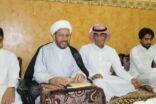 أحمد جاسم يعقد قِرانه