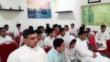 ٥٠ طالبا في دورة اختبار القدرات بمركز النشاط