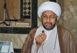 الشيخ الأحمد في خطبة الجمعة : الأمن مطلب ضروري .. وعلى الجميع أن يكون لديه هذا الحس