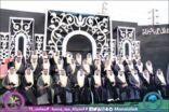 «الأحمد» رئيس اللجنة السداسية يشكر سمو الأمير بدر بن جلوي وكل من ساهم في إنجاح مهرجانات الزواجات الجماعية بالأحساء