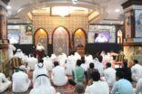 """""""جامع الامام الجواد"""" يدعوكم لحفل استقبال شهر رمضان المبارك يوم غد الجمعة"""