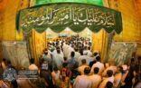 حسينية الإمام المنتظر تدعو المؤمنين والمؤمنات لحضور الليالي العلوية بعد الأعمال مباشرة